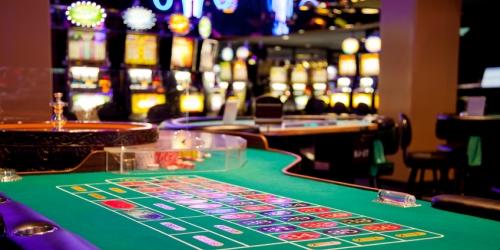 Idaho Golf and Casinos
