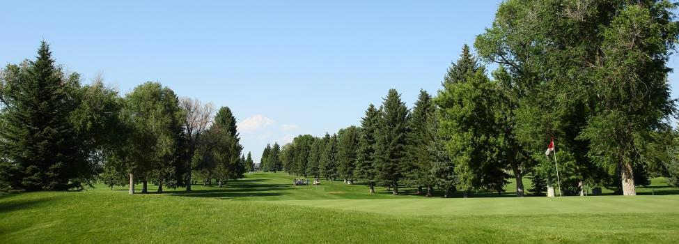 Pinecrest Golf Course