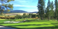 Circling Raven Golf Club Offering Special Stay-and-Play Rates - Worley, ID