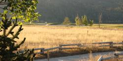 Teton Reserve Golf Course
