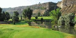 Canyon Springs Golf Course