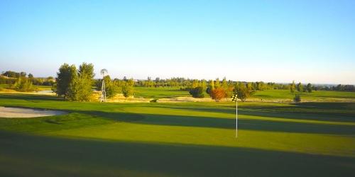 River Birch Public Golf Course