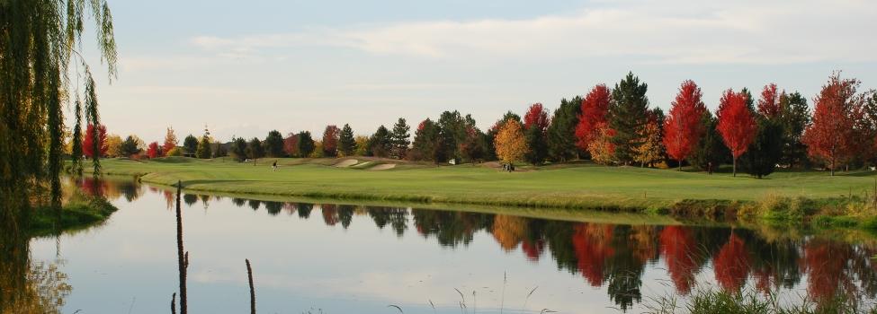 BanBury Golf Course