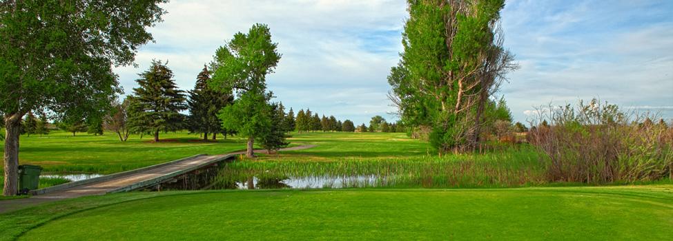 Blackfoot Municipal Golf Course