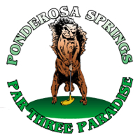 Ponderosa Springs Golf Course