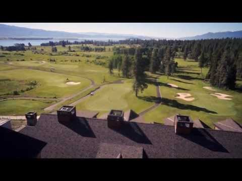 Osprey Meadows Golf Course At Tamarack Resort